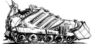 Shoe Tank II
