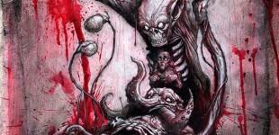 Mindflayer Disection - Dungeon Magazine