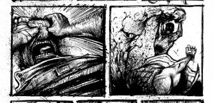 Ferryman # 3 - page 21
