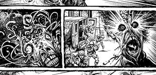 Ferryman # 5 - page 3