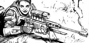 Halo Sniper